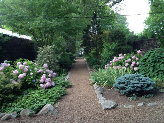 Bellevue Botanical Gardens Cafe